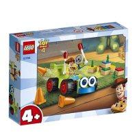 LEGO (R) Woody & Rc
