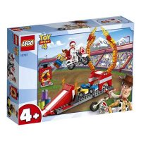 LEGO (R) Duke Caboom's Stunt Show