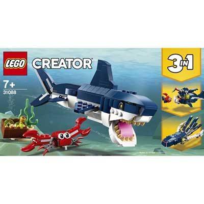 LEGO (R) Deep Sea Creatures