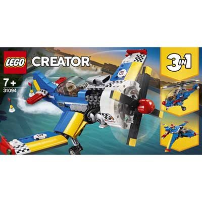 LEGO (R) Race Plane
