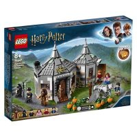 LEGO (R) Hagrid's Hut: Buckbeak's Rescue