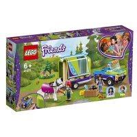 LEGO (R) Mia's Horse Trailer
