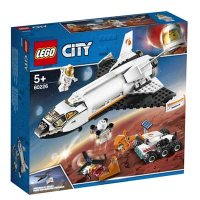 LEGO (R) Mars Research Shuttle