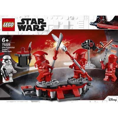 LEGO (R) Elite Praetorian Guard Battle Pack