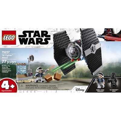LEGO (R) Tie Fighter Attack
