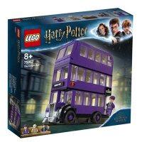LEGO (R) The Knight Bus