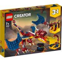 LEGO (R) Creator Fire Dragon