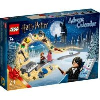 Lego (R) Harry Potter Advent Calendar
