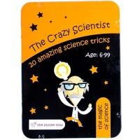 Magic Of Science