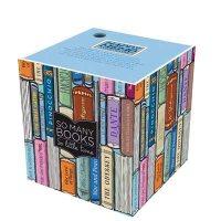 Books Memo Block