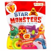 Star Monsters Packet