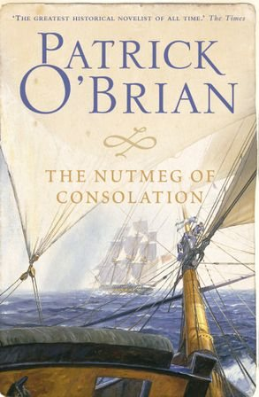 The Nutmeg of Consolation (Paperback)