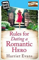 Quick Reads: Rules for Dating a Romantic Hero
