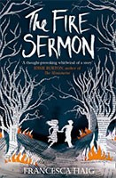 The Fire Sermon - Fire Sermon Book 1 (Paperback)