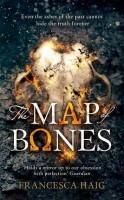 The Map of Bones - Fire Sermon Book 2 (Paperback)