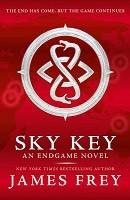 Sky Key - Endgame Book 2 (Hardback)