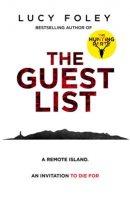 The Guest List (Hardback)