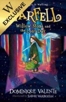Starfell: Willow Moss and the Lost Day: Exclusive Edition - Starfell Book 1 (Paperback)