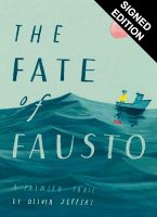 The Fate of Fausto: Signed First Edition (Hardback)