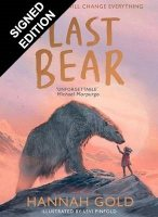 The Last Bear: Signed Bookplate Edition (Hardback)