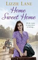Home Sweet Home: (Sweet Sisters #3) (Paperback)