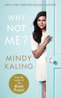 Why Not Me? (Paperback)