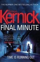 The Final Minute: (Tina Boyd 7) (Paperback)