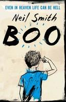Boo (Paperback)