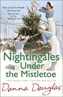 Nightingales Under the Mistletoe: (Nightingales 7) - Nightingales (Paperback)