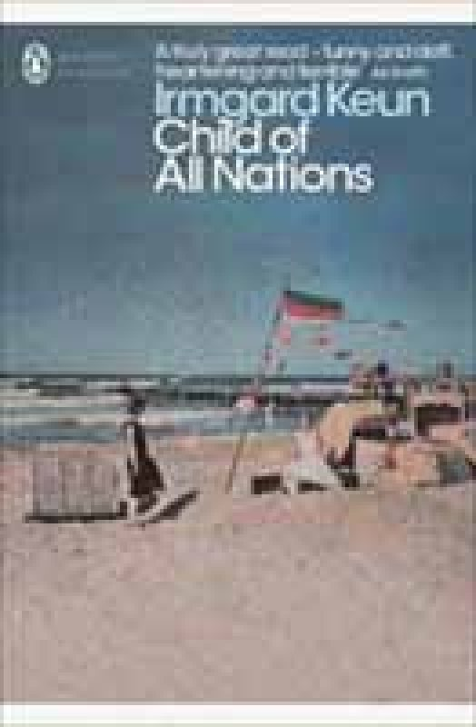 Child of All Nations - Penguin Modern Classics (Paperback)