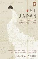 Lost Japan (Paperback)