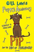 Puppy Academy: Pip and the Paw of Friendship (Paperback)