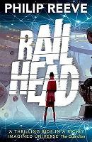 Railhead (Paperback)