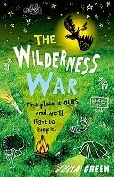 The Wilderness War (Paperback)