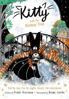 Kitty and the Kidnap Trap (Paperback)