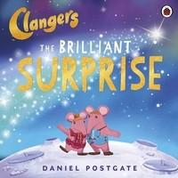 Clangers: The Brilliant Surprise - Clangers (Paperback)