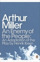 An Enemy of the People: An Adaptation of the Play by Henrik Ibsen - Penguin Modern Classics (Paperback)