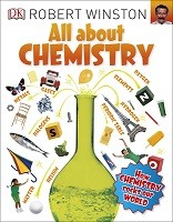 All About Chemistry - Big Questions (Paperback)