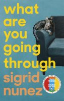 What Are You Going Through (Hardback)