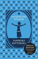 Sapphire Battersea - Exclusive Waterstones Edition
