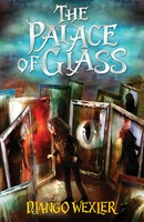 The Palace of Glass - The Forbidden Library (Paperback)