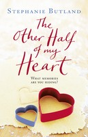 The Other Half Of My Heart (Paperback)