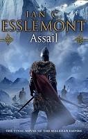 Assail: A Novel of the Malazan Empire - Malazan Empire (Paperback)