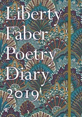 Liberty Faber Poetry Diary 2019