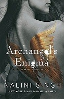 Archangel's Enigma: Book 8 - The Guild Hunter Series (Paperback)