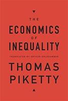 The Economics of Inequality (Hardback)