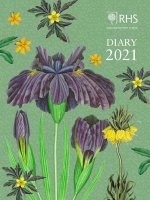 Royal Horticultural Society Pocket Diary 2021