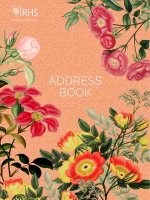 Royal Horticultural Society Desk Address Book