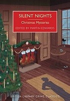 Silent Nights: Christmas Mysteries - British Library Crime Classics (Paperback)