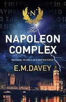 The Napoleon Complex (Book 2 in The Book of Thunder series) (Paperback)